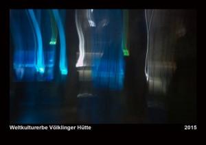 Völklinger Hütte 2015